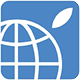 Apple World Today favicon
