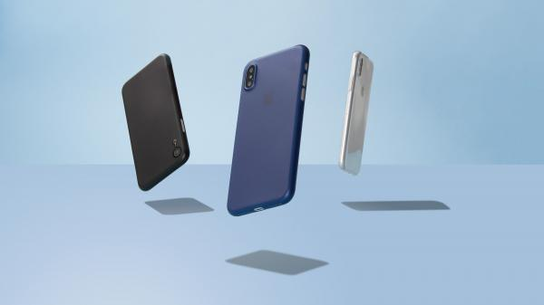 photo image Totallee launches the thinnest cases for iPhone Xs Max, iPhone Xs, and iPhone XR