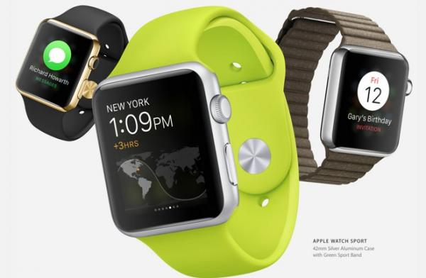 After crushing rival smartwatch sales, Apple Watch portrayed as doomed by CNBC