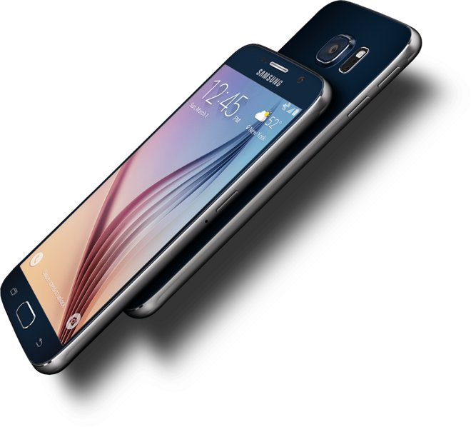 Samsung responds to iPhone 6 with premium metal & glass Galaxy S6, counters Apple Pay with Samsung Pay