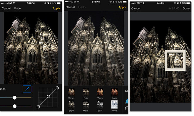 First look: Pixelmator for iPhone is a feature-packed mobile image editor