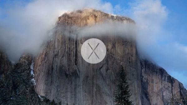 Apple releases OS X 10.10.4 with Mail, Photos improvements, 'discoveryd' fix