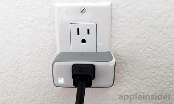 Review: iHome iSP5 SmartPlug gives dumb appliances a brain