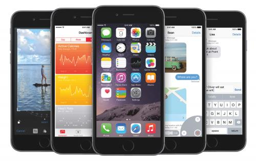 iOS 8: Tips, Tricks, and…
