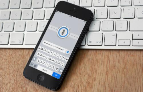 1Password is available for…
