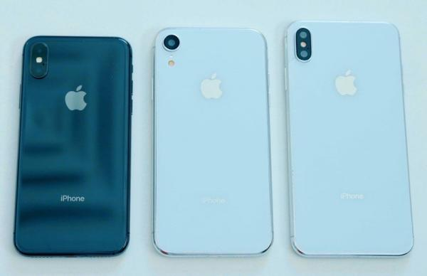 Hands-On With 6.1-Inch and 6.5-Inch 2018 iPhone Dummy Models