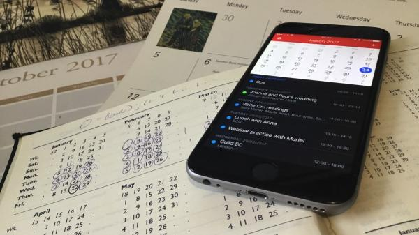 Head to head: The best calendar apps for iPhone, iPad, and macOS