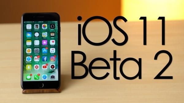 Watch: Every change, bug fix and new feature in Apple's second iOS 11 beta