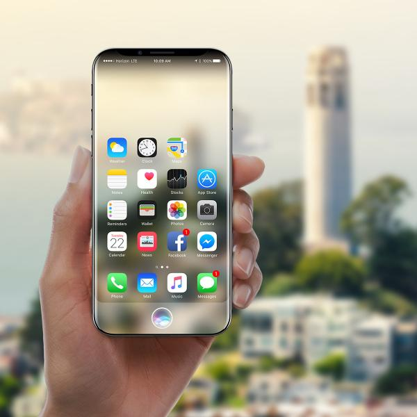 photo image This week on AI: 'iPhone 8' rumors galore, Apple goes Back to School, new iOS & macOS betas