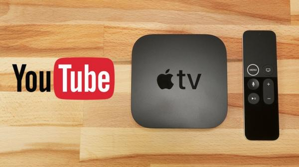 Watch: Why Apple TV 4K can't play 4K YouTube videos