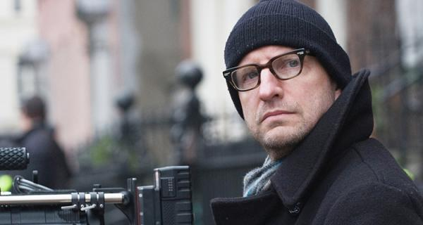 photo image Director Steven Soderbergh secretly shot new horror movie 'Unsane' entirely on Apple's iPhone