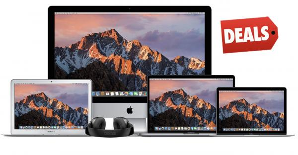 Early Black Friday deals are live at B&H with savings of up to $700 on Apple Macs, iPads & Beats headphones w/ no tax in 48 states