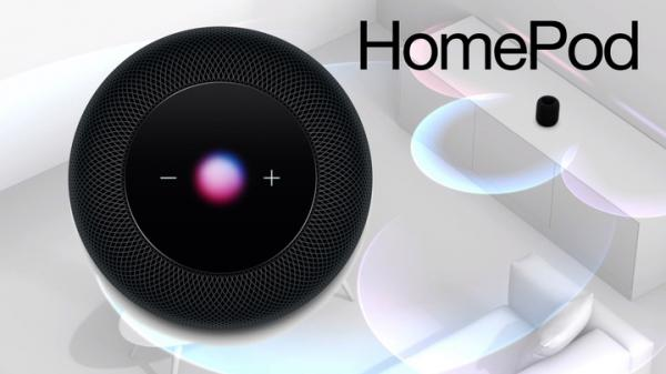 photo image HomePod: Everything you need to know about Apple's smart speaker