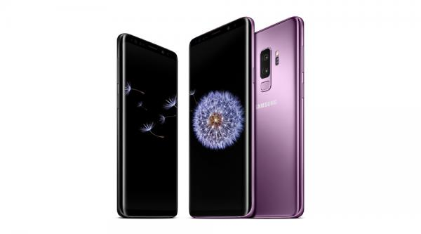 photo image Samsung launches Galaxy S9, S9 Plus with greater focus on smartphone photography