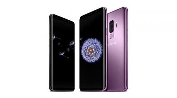 photo image Initial pre-orders for Samsung Galaxy S9 reportedly down compared to Galaxy S8 sales