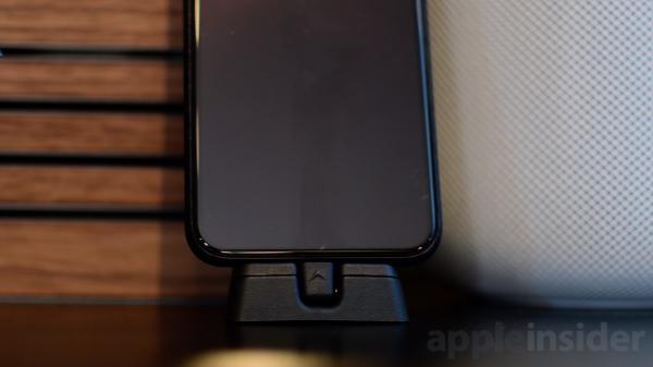 photo image ElevationLab CordDock is unlike any other iPhone dock