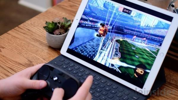 photo image Apple's Phil Schiller confirms Steam Link iOS app failed to meet App Store guidelines