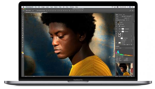 photo image Everything new in Apple's 2018 MacBook Pro