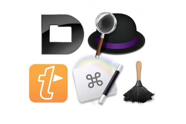 Top 5 utilities that every new Mac user needs