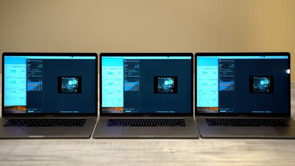 photo image 15-inch 2018 MacBook Pro compared - which upgrades are worth it?