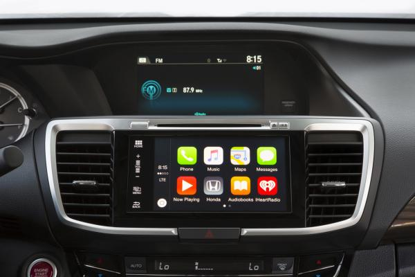 photo of Here are the vehicles and receivers with Apple CarPlay announced in 2018 image
