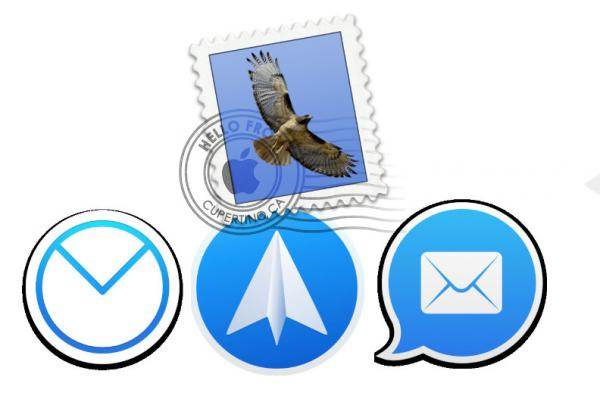 How to replace Apple Mail on the Mac,…