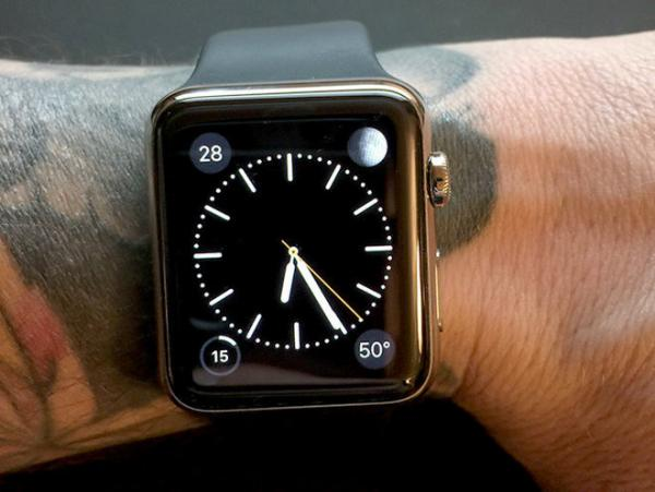 photo image RIP Time Travel - A seldom-used Apple Watch feature set to disappear with watchOS 5