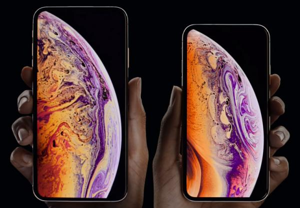 photo image Apple focuses on size with 'Illusion' ad for iPhone XS & XS Max