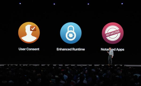 Zero-day vulnerability in macOS Mojave bypasses system-level privacy permissions