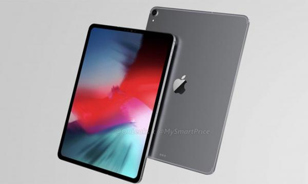photo image Rumor: Next-gen iPad Pro to feature 'Magnetic Connector,' support new Apple Pencil