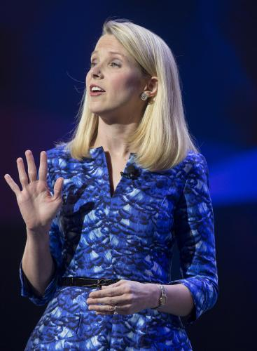 Why Apple likely won't make Yahoo the…