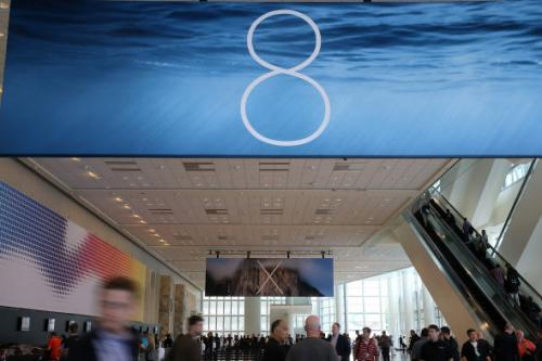 Apple releases iOS 8 beta 4 with new…