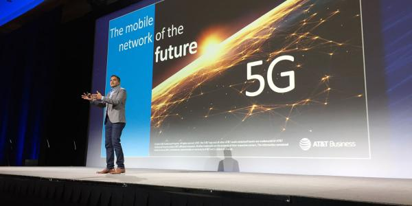 photo image AT&T names three more of the dozen cities to get mobile 5G this year