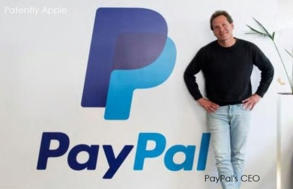 photo image PayPal's CEO Dismisses any Threat from the Upcoming Apple Pay Peer-to-Peer Service
