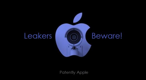 photo image Apple Warns Employees once again to Stop Leaking Information