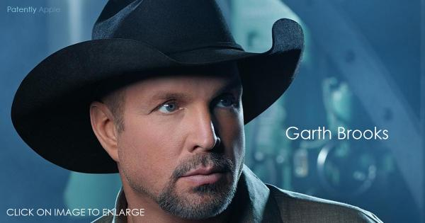 photo image At SXSW Event Garth Brooks says he Could Never Fit Apple Music's Rules and Zane Lowe Delivers an Interesting Keynote