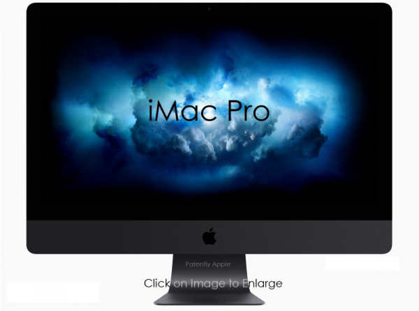photo image A Top Geek Site has Discovered Benchmarks for a Mac Pro / iMac Pro running on a new Intel i9 7900X Processor
