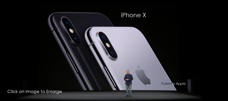 photo image Apple's Reinvention of their Smartphone with iPhone X makes a Home Button Model look Ancient