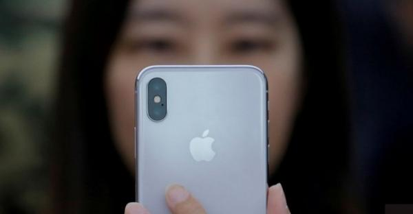 photo image Foxconn Delivers 50% Growth Year over Year for December mainly due to the Strength of iPhone X Orders