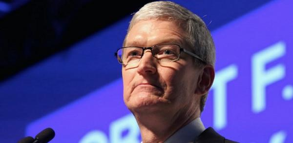 Apple's CEO Sends out another Preachy Memo to Calm down Snowflake Employees