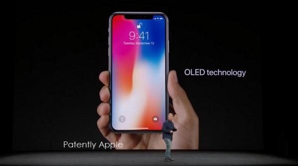 photo image As the iPhone X is Revealed, Korean Suppliers Race to Expand Production for Strong Growth in OLED iPhones in 2018