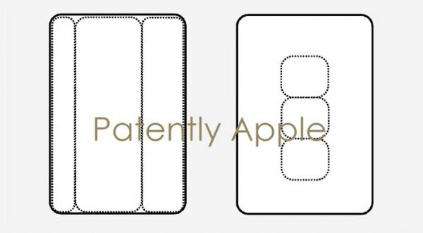 Apple Invents Backside Force Touch Controls for iPad