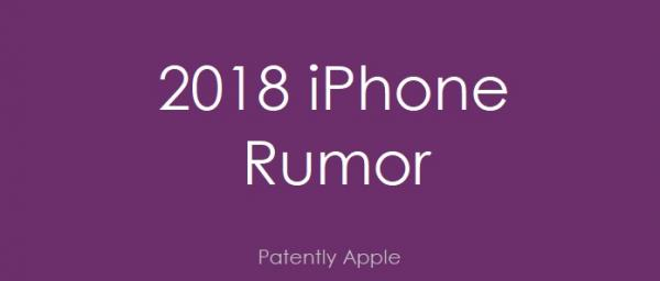 photo image Apple May Introduce a Higher than Expected LCD Display Size for their Second Tier iPhone Plus Model in 2018