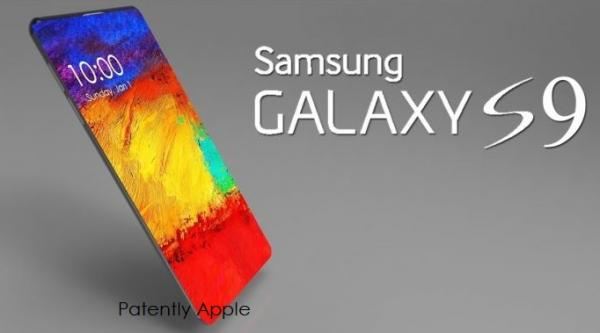 photo image Samsung's new S9 will introduce the LTE Gigabit Era