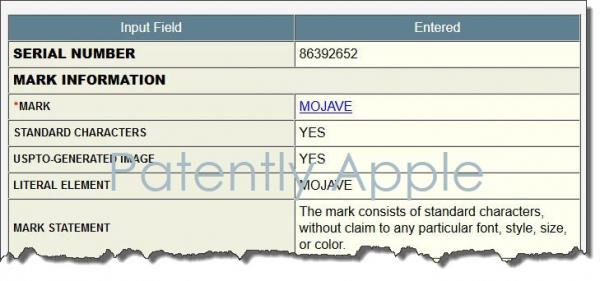 photo image Strange Trademark Report points to old 2014 Trademarks by a Shell Company being Candidates for Apple's Branding for…