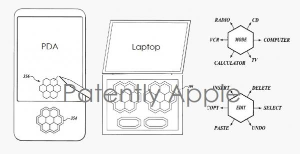photo image A Patent Infringement Lawsuit has been filed against Apple for their Flick-Style iDevice Keyboards