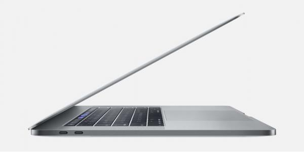 The SSD in Apple's Updated MacBook Pro is in a Different League of its own, Blowing Away Dell and all others