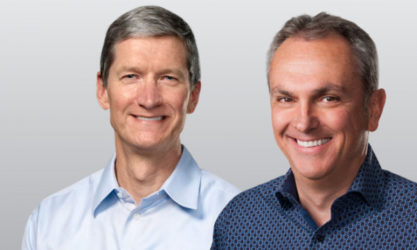 Notes of interest from Apple's Q3 2015 conference call