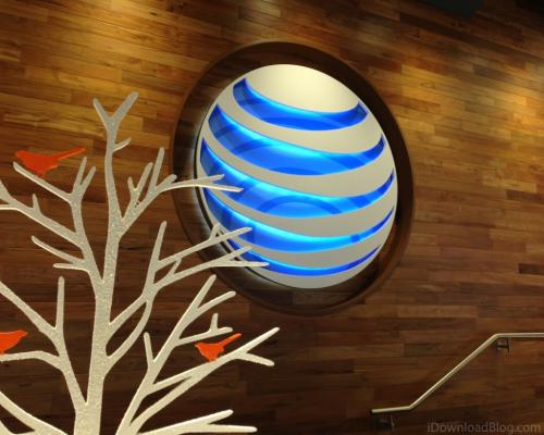 AT&T offering $100 bill credit…