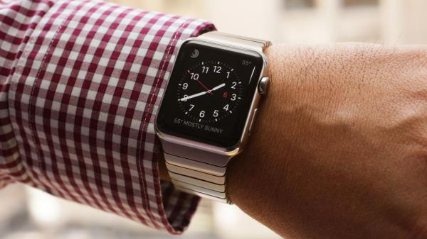 The four stages of my Apple Watch purchase: elation, denial, buyer's remorse and confidence